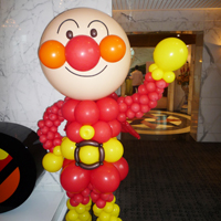 ®ð²y¸�¹¢Balloon Decoration - 09