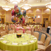 ®ð²y¸�¹¢Balloon Decoration - 07