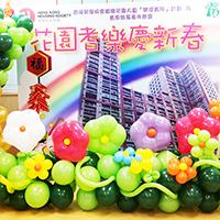 ®ð²y¸�¹¢Balloon Decoration - 12